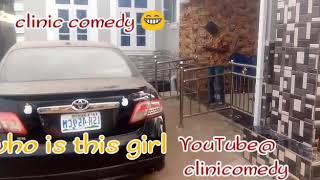 Clinic entertainment /episode 1