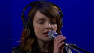 CHVRCHES - Never Ending Circles (Live on KEXP)