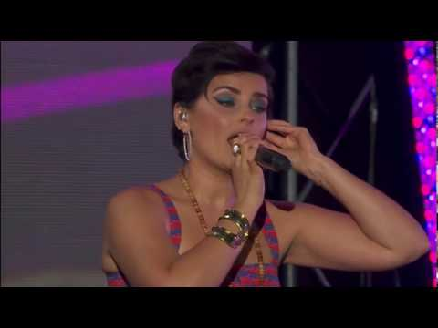 Nelly Furtado - Aboriginal Day Live