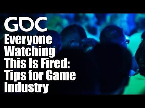 everyone-watching-this-is-fired:-tips-for-game-industry-programmers