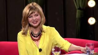 2. Soňa Müllerová - Show Jana Krause 17. 9. 2014