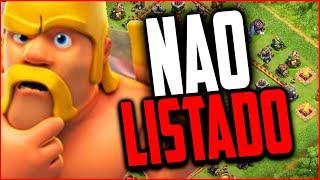 O NOVO FEITIÇO DE RAIO NÍVEL 7 EM AÇÃO! Nova atualizçao 14/09/2015 CLASH OF CLANS
