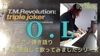 尊敬する西川兄貴の、この曲をどうしてもやりたくて、自分なりに耳コピ&...