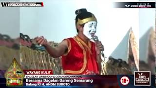 Video Dagelan Gareng Semarang download MP3, 3GP, MP4, WEBM, AVI, FLV Oktober 2018