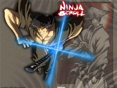 Ninja Scroll Series OST - Secret Maneuvers