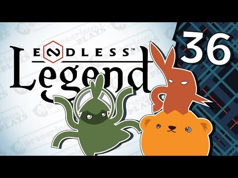 Endless Legend | Episode 36: Didn't Peace Hard Enough | Precarious Plays |