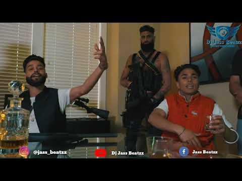 Download Deadly Dhol Remix | AP Dhillon | Gminxr | New Punjabi Remix song