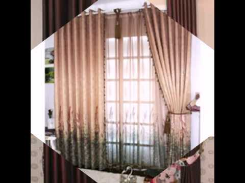 Country Style Curtains from http://www.ogotobuy.com