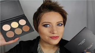 ANASTASIA BEVERLY HILLS Contour Kit  Review / First Impression Thumbnail