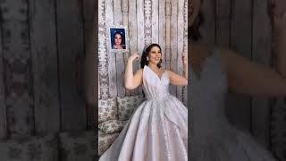 اجمد رقص عروسة على مهرجان بنت الجيران 🔥🔥💃💃