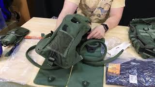 Рюкзак для питьевых систем Kiwidition «Puna» 2 л | 2940руб. ($47)