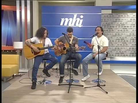 Ziel Band MHI 2013 Travel Video