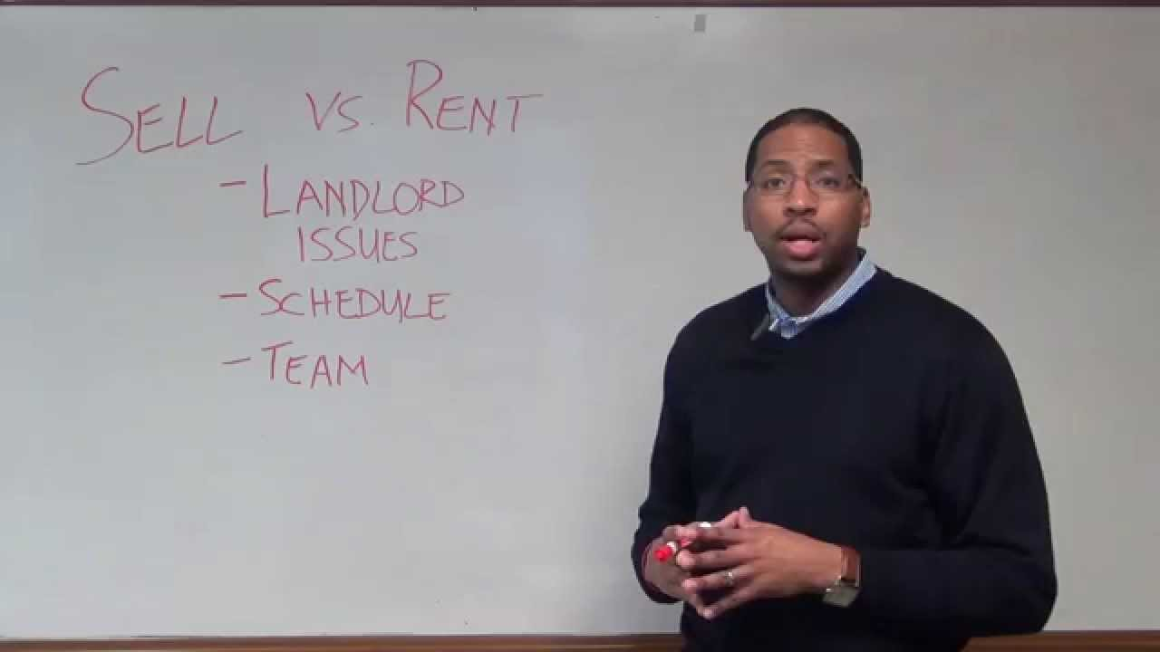 should i sell or rent my house sacramento landlord advice youtube