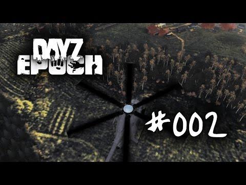 DayZ Epoch #002 ► Team OSL und ihr kleiner Vogel