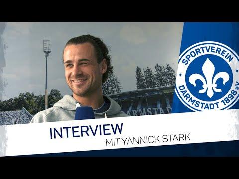 Darmstadt 98 | Interview mit Yannick Stark