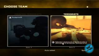[How To] Play Counter Strike Global Offensive LAN Online Tutorial (Tunngle Optional)
