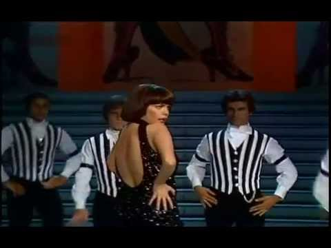 Mireille Mathieu - Pariser Tango 1977