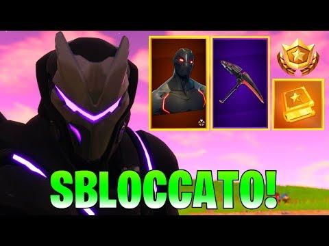 OMEGA SBLOCCATO - PASS BATTAGLIA AL 100!
