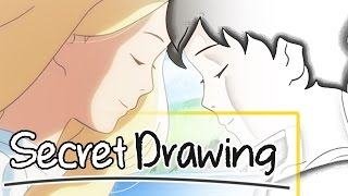 Secret Drawing