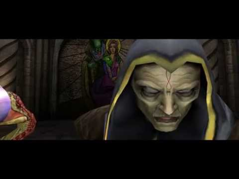 Let's play - Legacy of Kain: Soul Reaver 2 (Part 1) |