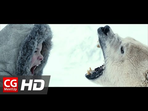 "CGI VFX Breakdown HD ""Operation Arctic"" by Storyline Studio | CGMeetup"