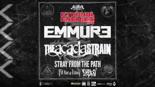 Download lagu EMMURE - Eternal Enemies Tour (Trailer #2)