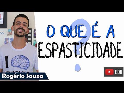 ESPASTICIDADE - Rogério