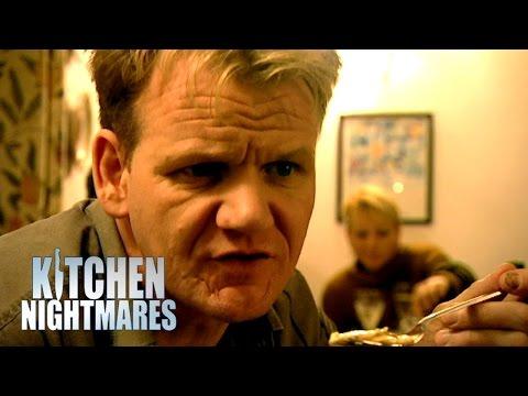 Michelin Star Restaurant Sells Boring, Overcooked Food  | Kitchen Nightmares