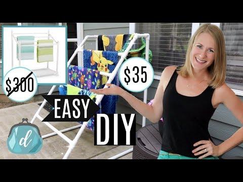 Summer Organization 💛 $300 POOL TOWEL RACK FOR JUST $35!