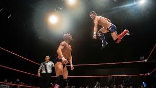 Martin Kirby vs. Will Ospreay (WCPW Loaded #7)
