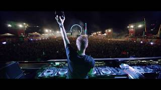Avicii feat. Rita Ora - Lonely Together (G-Sus Festival Mix) Supported by W&W, Husman, David Gravell