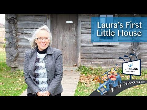 Notgrass History: Laura