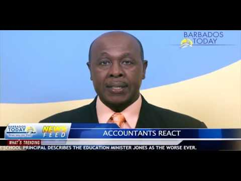 BARBADOS TODAY MORNING UPDATE - May 12, 2017
