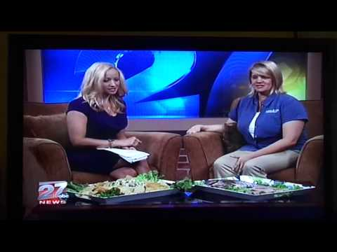 Repeat WKOW - Freezing the Biological Clock by Eric Schooff - You2Repeat