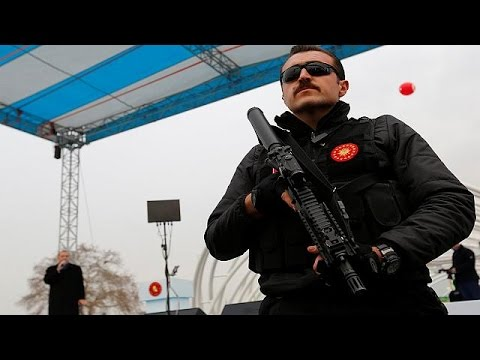 Gülen denies involvement in murder of Russian envoy to Turkey