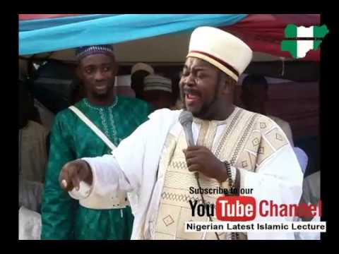 Download ASIRI EWA BABA OTE - Sheikh Yahya Solaty Amiru Jaish