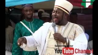 BABA OTE 2018 MAOLUD NABIY PART 4 with Sheikh Yahya Solaty Amiru Jaish