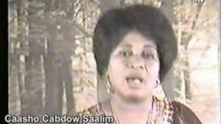 Heeso Soomaaliyeed Xul Ah Ee Tv-ga Jds, 1986 - Qeybta 38aad  Hees Sawaaxili