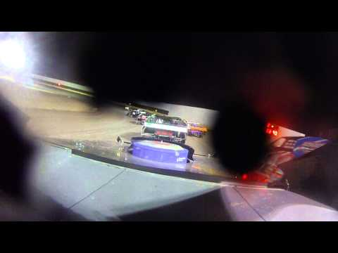 lady luck speedway #5 modified july 6 2012