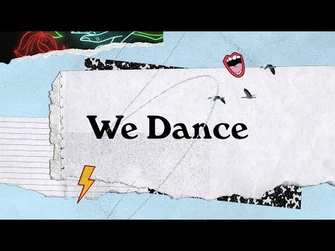 We Dance (Official Lyric Video) - Peyton Allen + Josie Buchanan   BRIGHT ONES
