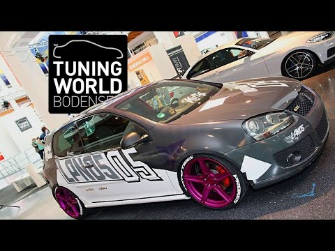 TUNING WORLD BODENSEE 2017 | LPN05