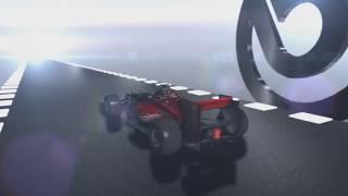 F1 Brembo Brake Facts 11 - Hungary 2017 | AutoMotoTV