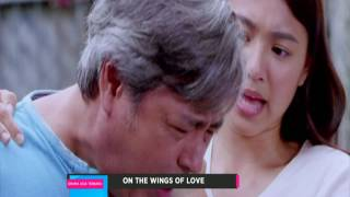 On The Wings of Love - Episode 25 Januari 2017