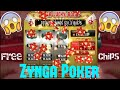 Zynga Poker | Free Chips Works 1,200 Tickets & 100 Gold Coins