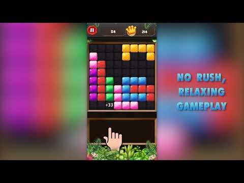 Block Puzzle Bricks 1920x1080