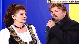 Irina Loghin si Adrian Daminescu - Plange Ardealul si Banatul! - 01.12.2018
