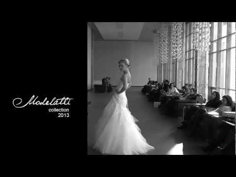 MODELATTI Wedding Dresses,Brautmode,Robes de mariée (Lausanne Zurich)