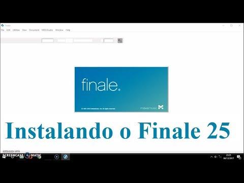 finale 25 crack