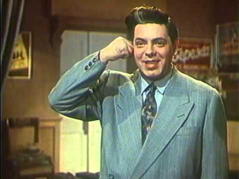 Мы с вами где то встречались 1954 смотреть онлайн кино