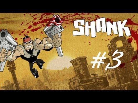 Shank #3 -